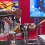 Trung Quốc dẫn đầu thế giới về thị trường robot