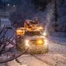 Bão tuyết mạnh ở miền Đông Nam nước Mỹ, hàng trăm chuyến bay bị hủy