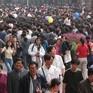 Dân số thủ đô Bắc Kinh (Trung Quốc) lần đầu tiên sụt giảm