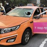 Tài xế taxi truyền thống ở Hàn Quốc tự thiêu