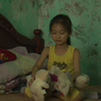 Bệnh nhi tim bẩm sinh và ước mơ được khỏe mạnh để đến trường