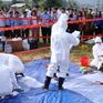 Mỹ hỗ trợ Việt Nam trong kiểm soát dịch bệnh