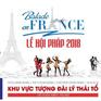 Lễ hội Pháp - Balade en France: Trải nghiệm Paris giữa lòng Hà Nội