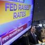 Phố Wall dự báo tốc độ tăng lãi suất FED có thể chậm lại trong năm 2019