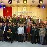 Gặp mặt nhân ngày thành lập Quân đội nhân dân Việt Nam tại CH Czech