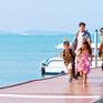 Những lưu ý khi đưa trẻ đi du lịch