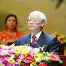 Tổng Bí thư, Chủ tịch nước dự khai mạc Đại hội Nông dân Việt Nam