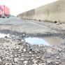 Hư hỏng trên Quốc lộ 1 qua Phú Yên phải hoàn thành sửa chữa trong 3 ngày tới