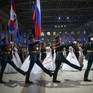 Hơn 1.000 sinh viên Nga khiêu vũ tập thể