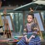 Nghề người mẫu nhí phát triển mạnh mẽ ở Việt Nam