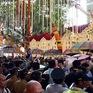 Có gì trong đám cưới xa hoa của con gái tỷ phú giàu nhất Ấn Độ