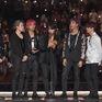 MAMA 2018: BTS lại làm mưa làm gió tại lễ trao giải ở Nhật Bản