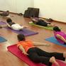 TP.HCM mở lớp học Yoga miễn phí cho bệnh nhân ung thư