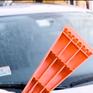 Spare-Me: Công cụ cứu hộ cho xe khi bị lún trong bùn, tuyết
