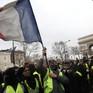 Chính phủ Pháp kêu gọi ngừng biểu tình