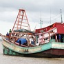 Công khai hàng chục tàu cá vi phạm IUU