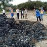 Sẽ truy tố hình sự vụ đổ chất thải công nghiệp tại Nhà Bè, TP.HCM