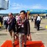 Khai thác nhà ga mở rộng Phú Quốc