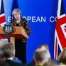 Thủ tướng Anh tay trắng rời Hội nghị thượng đỉnh châu Âu
