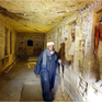 Ai Cập phát hiện mộ cổ hơn 4.000 năm tuổi