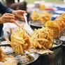Lo ngại về chất lượng thức ăn đường phố
