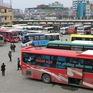 Hạn chế trong quy hoạch bến xe Hà Nội