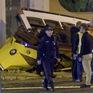 Tàu điện trật bánh ở Bồ Đào Nha, ít nhất 28 người bị thương