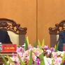 Kiểm tra phòng chống tham nhũng tại Hà Tĩnh