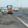 Bắt đầu sửa chữa cao tốc Trung Lương - TP.HCM