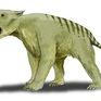 Tái tạo hóa thạch hoàn chỉnh đầu tiên của sư tử có túi thời tiền sử