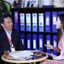 GLTT với Trưởng Ban tổ chức Liên hoan Truyền hình toàn quốc 38 (14h00, 17/12)