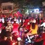 Nhiều vụ tai nạn trong đêm Việt Nam vô địch AFF Cup 2018