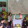 Trưởng Ban Dân vận Trung ương chúc mừng Giáng sinh Giáo phận Hưng Hóa