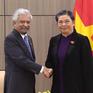 Liên Hợp Quốc hỗ trợ Việt Nam phát triển bền vững