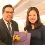 Thái Lan chào mừng du khách Việt Nam thứ 1 triệu