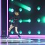 """Cô bé 8 tuổi """"gây sốt"""" với màn vũ đạo sôi động trên nền bản hit DU DU DDU DU của BlackPink"""