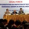Đảm bảo quyền và lợi ích của nhóm yếu thế trong lĩnh vực tư pháp