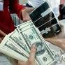 Giá USD tại các ngân hàng thương mại tăng mạnh
