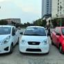 Số lượng ô tô ngoại nhập giảm 20% so với cùng kỳ