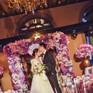Trước ngày cưới, Chung Hân Đồng gửi lời cảm ơn đặc biệt tới Tạ Đình Phong
