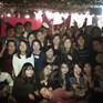 Hội sinh viên Việt Nam tại Đức chào mừng đội tuyển Việt Nam và mừng Giáng sinh 2018
