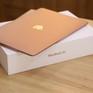 Hôm nay (18/12), MacBook Air 2018 mới nhìn đã muốn mua lên kệ tại Việt Nam
