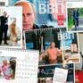 """Bộ lịch in hình Tổng thống Putin 2019 """"cháy hàng""""' ở Nhật Bản"""