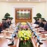 Phát triển quan hệ Việt Nam - Nhật Bản
