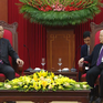 Việt Nam luôn coi trọng quan hệ hợp tác, hữu nghị truyền thống với Đảng Cộng sản Nhật Bản