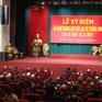 Câu lạc bộ Thăng Long đón nhận Huân chương Lao động hạng Ba