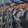Indonesia tăng lương cho cảnh sát để chống tham nhũng