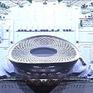 Qatar công bố thiết kế sân vận động Lusail cho World Cup 2022