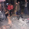 Hà Nội: Xe Lexus gây tai nạn liên hoàn khiến nhiều người nhập viện
