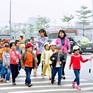 Cuộc hẹn giao thông 15h: Đảm bảo an toàn cho trẻ khi tham gia giao thông